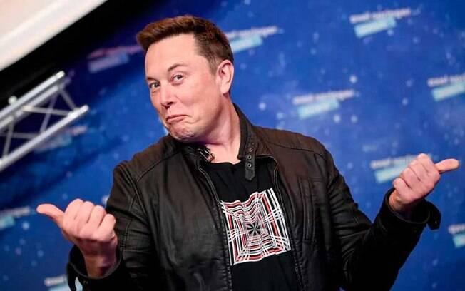 Elon Musk afirma que pode usar criptomoedas na colonizao de Marte