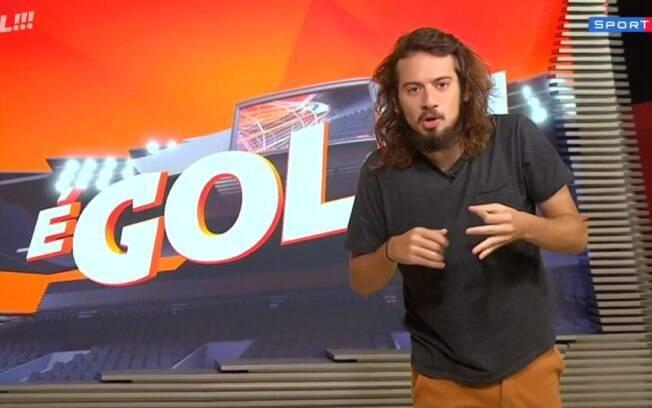 Cartolouco migrou para o Youtube após demissão da Globo