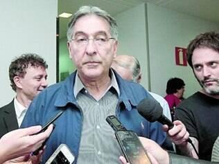 Fernando Pimentel criticou o endividamento de Minas Gerais