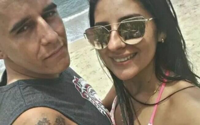 O detento, que estava preso desde 2018, espancou e matou a jovem durante uma visita íntima