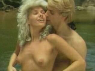 Adriane Galisteu e Victor Wagner em