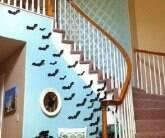 Veja ideias simples para deixar a casa com a cara do Halloween