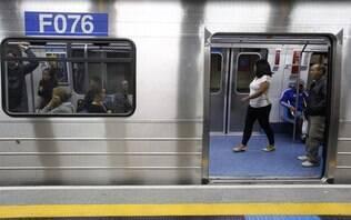 Passagens do Metrô e trem de SP ficam mais caras neste domingo e vão a R$ 4,30