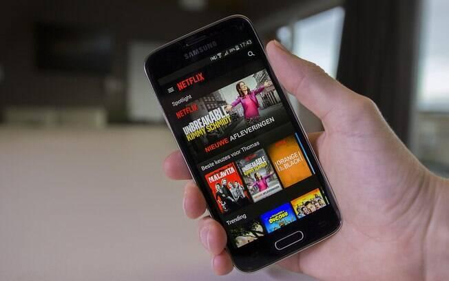 Netflix libera novos títulos esta semana