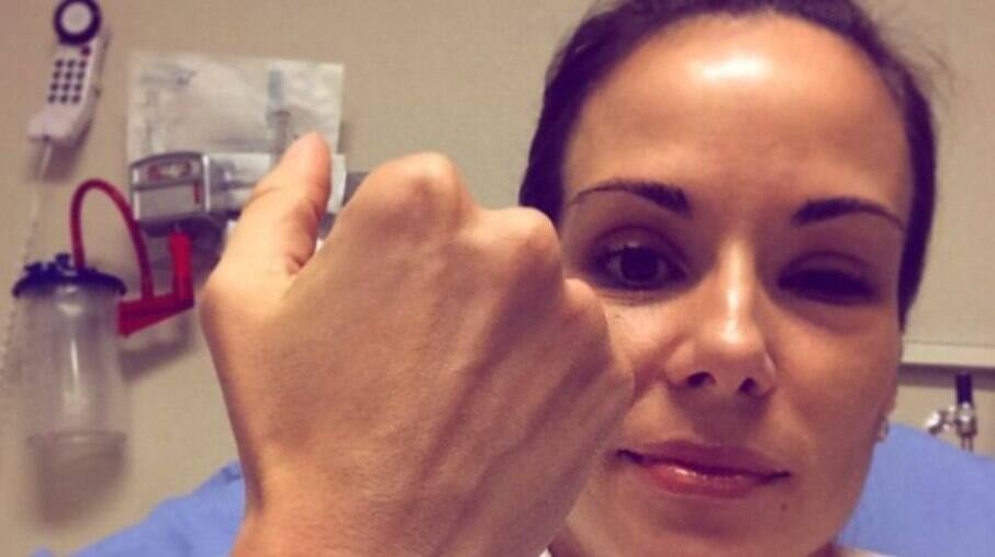 Boninho relembra luta de Ana Furtado contra o câncer