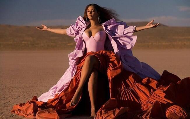 Clipe de Beyoncé é apontado como plágio por sites e internautas
