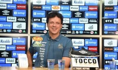 """Fernando Diniz afirma que """"talvez"""" teria sido campeão no São Paulo"""