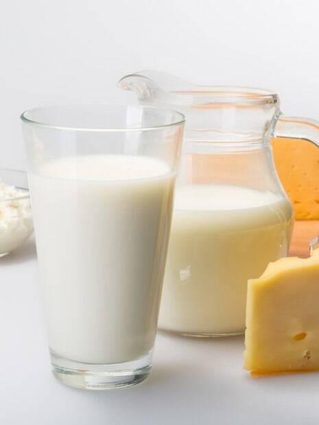 Leite e derivados, como queijo, manteiga e iogurte, podem ajudar no combate ao câncer de intestino