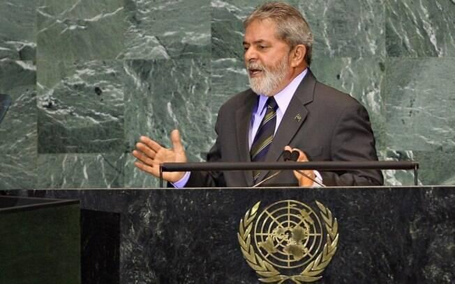 Discursos de Lula e Bolsonaro na Assembleia Geral da ONU têm pontos e comum e visões da economia diametralmente opostas