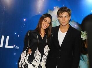 Carol Castro and Raphael Sander