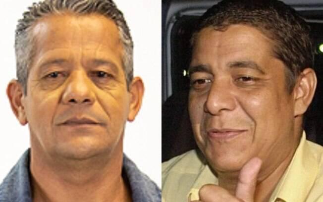 Candidato à vereador é notificado por Zeca Pagodinho