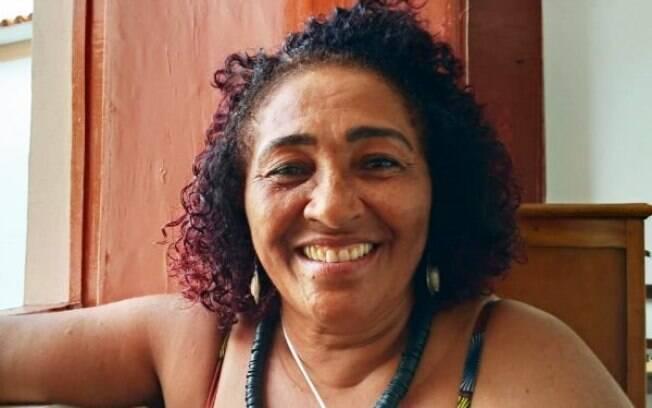 Pré-candidata Elizabeth Lima, por Natal, no Rio Grande do Norte