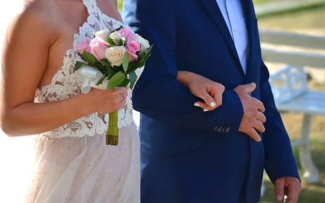 Sogra não quer que pai da noiva participe de casamento; entenda os motivos dessa polêmica