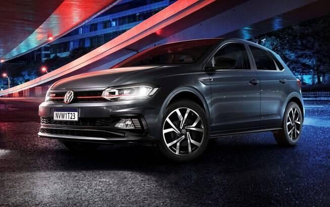 VW Polo GTS 2021