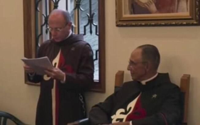 Vaticano investiga grupo católico brasileiro por