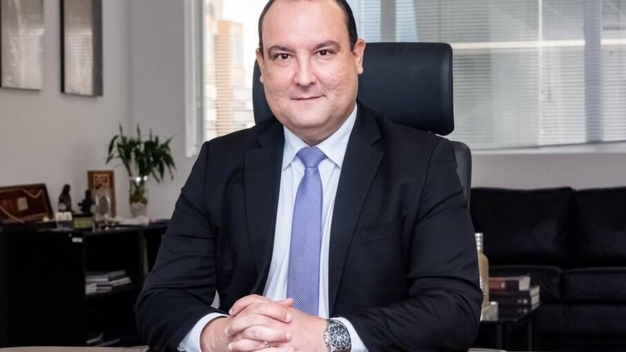 Presidente da Funai, Marcelo Xavier
