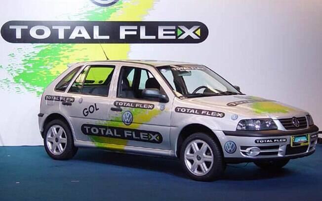 Volkswagen Gol Total Flex