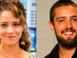 Cristina e Vicente terminam relacionamento