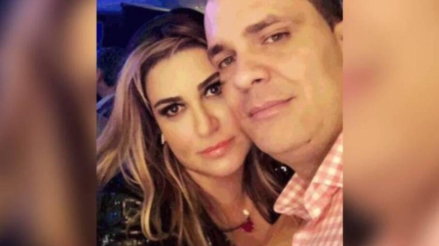 Anne nega ter sido mandante da morte do namorado, Vitor Lúcio Jacinto, de 40 anos