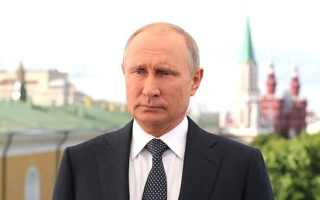Fim de semana de decisão da Copa do Mundo será marcado por uma série de encontros entre líderes e Vladimir Putin