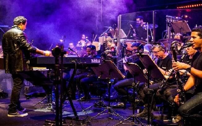 Castro Mendes tem live Especial Rock Anos 80 Nacional em prol do Boldrini