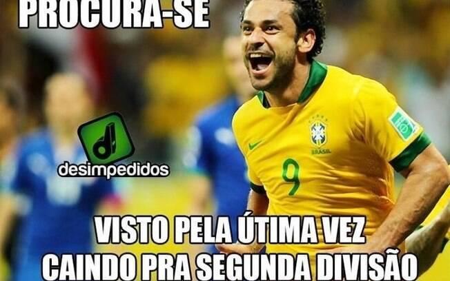 Vaimozão Relembre Os Melhores Memes Da Copa Do Mundo 2014
