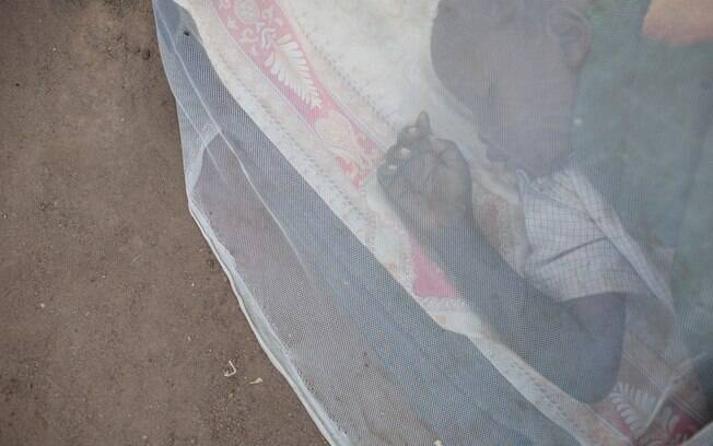 Atualmente, 90% dos casos de malária estão na Africa, mas no Brasil, ainda há cerca de 130 mil casos por ano
