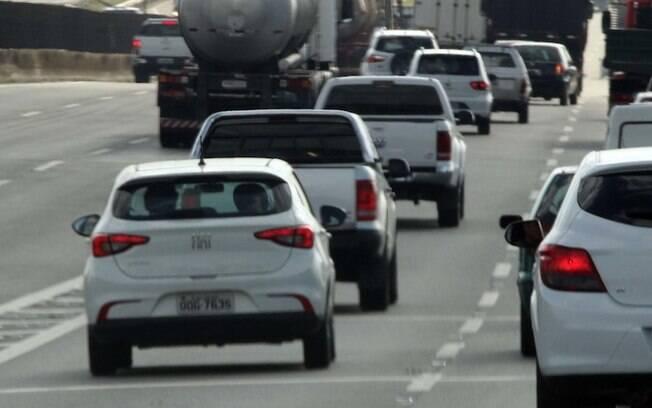DER retoma emissão das multas em rodovias estaduais a partir de hoje
