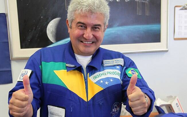 Ministros de Bolsonaro: Marcos Pontes, além de ser o único astronauta brasileiro a ir pro espaço, será o futuro ministro da Ciência e Tecnologia