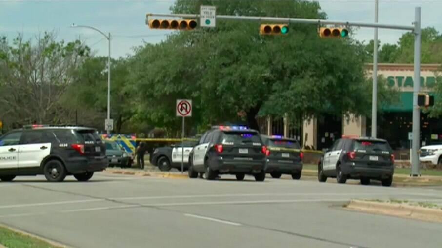 EUA: Seis pessoas morrem em tiroteios no Texas e em Wisconsin