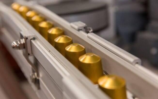 A Nespresso investe 117 milhões CHF na expansão do centro de produção em Avenches para responder à crescente procura dos consumidores