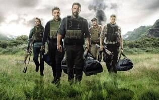 """A longa e frustrante jornada de """"Operação Fronteira"""" até a estreia na Netflix"""