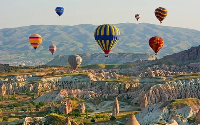 A Turquia reabriu no dia 12 de junho