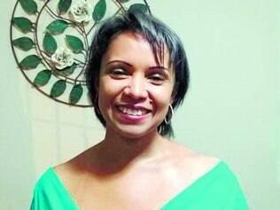 A psicóloga Luciana Maria Silva aprendeu a conviver com os sintomas da narcolepsia