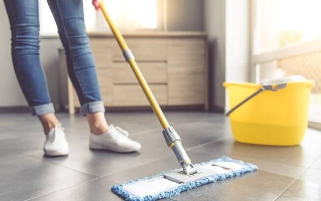 Mais idosas têm exercido trabalho doméstico remunerado