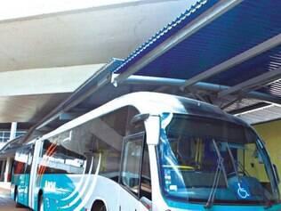 Move Metropolitano começa a operação no dia 26 de abril