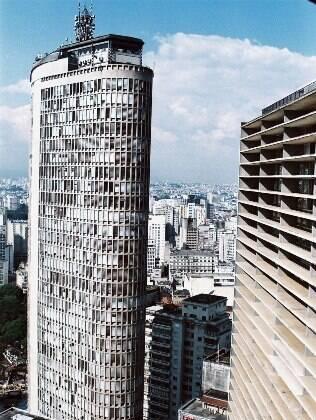 Conheça os dez prédios mais altos de São Paulo