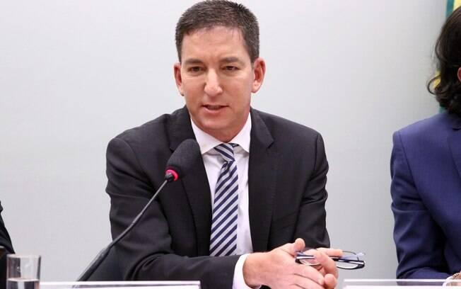 MP pede suspensão de eventual investigação do Coaf sobre Glenn Greenwald