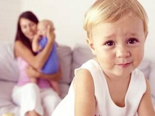 O relacionamento entre irmãos ajuda a moldar a personalidade das crianças