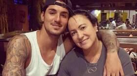 Gabriel Medina faz acordo milionário com a mãe em busca de paz