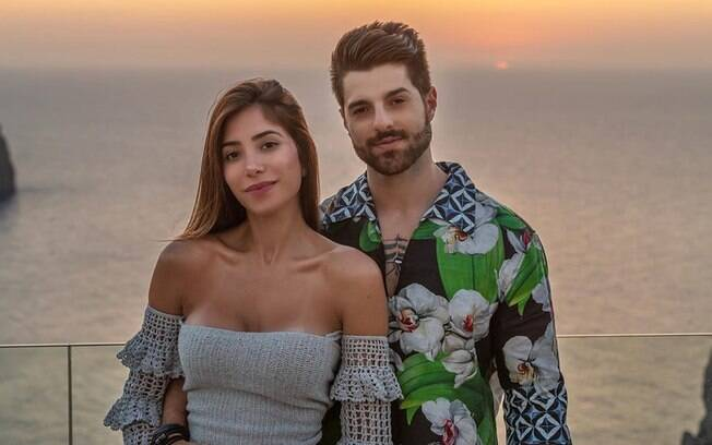 Romana Novais fala sobre primeira noite com Alok