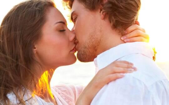 80% usa qualidade do beijo para decidir se relação vai adiante, diz pesquisa - Amor e Sexo - iG
