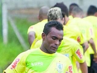Equipe já começou a se preparar para o Campeonato Mineiro