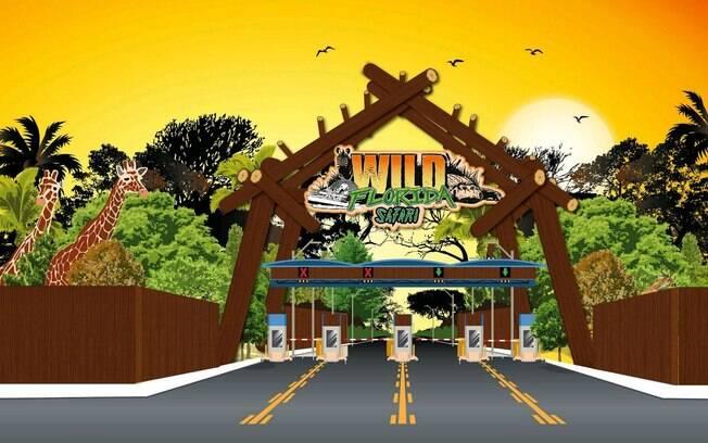 O Wild Florida Park tem de zoológico a excursões no Everglades: ideal para aproveitar as coisas para fazer em Orlando