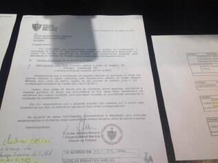 Atlético apresenta proposta de assinatura de contrato enviada a Anelka