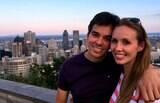 """Casal em Montreal: """"Voltamos para esse pedaço americano da França"""""""