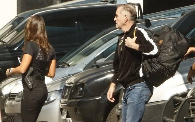 Eike Batista foi preso em agosto de 2019, mas foi solto dois dias depois