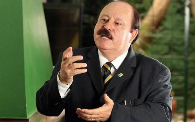 Levy Fidélix é candidato pela quarta vez à Prefeitura de São Paulo