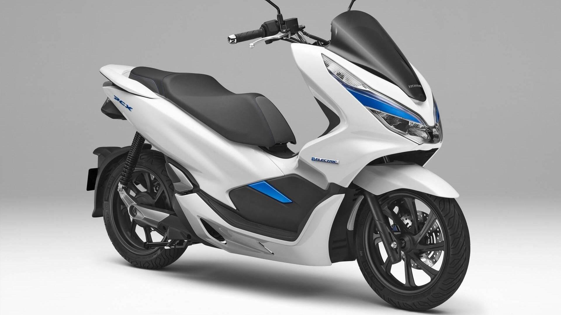 Scooter Honda Pcx Tera Novo Motor Vtec Em 2021 Mais Economico E Mais Potente Motos Ig
