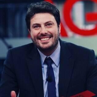 Danilo Gentili: